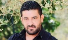 """خاص """"الفن""""- رضا يغني شارة هذا المسلسل الشامي"""