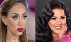 شيماء سيف ترد على إنتقاد ريهام سعيد لشكلها: لما باكل من تلاجة أبوكي قولي إنتي تخنتي