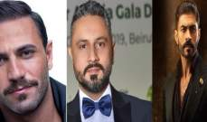 """خاص الفن- """"قعدة رجالة"""" يجمع خالد سليم وقيس الشيخ نجيب ونيكولا معوض"""