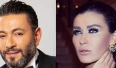 نادين الراسي وزياد برجي بمسلسل كوميدي جديد-بالفيديو