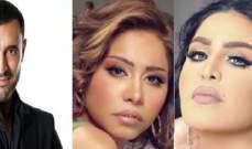 أحلام وشيرين عبد الوهاب وكاظم الساهر وغيرهم يعبّرون عن محبتهم وتضامنهم مع لبنان