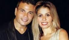 هل تعمّدت زوجة عمرو دياب بهذه الطريقة إثارة غيرته والردّ على لقائه الأخير بدينا الشربيني؟- بالصورة