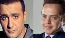 محمد هنيدي يشيد بفيلم تامر حسني.. وأحمد السقا يرد