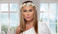 """خاص وبالفيديو- نادين الراسي: """"قسيت عليي الدني وقسّتني.. ولهذا السبب أجّلت زواجي"""""""