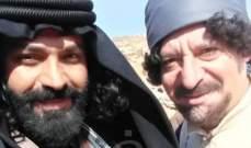 خاص الفن – إسماعيل مداح يعود بعد غياب بتجربة بدوية