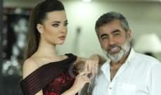 """خاص بالفيديو: بسام نعمة: """"هذه الفساتين أختارها لـ نانسي عجرم وأصالة"""""""