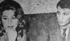 جاكلين تفجر مفاجأة من العيار الثقيل وتكشف عن قبلة عبد الحليم حافظ على شفتيها