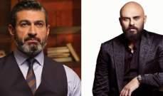 أحمد صلاح حسني يغدر بـ ياسر جلال ويندم!!