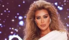 """طوني الطحشي عن أحدث إطلالة لـ مايا دياب: """"لوك نجمة بإمتياز"""""""