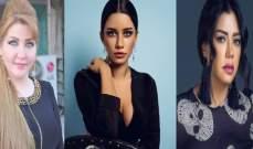 فلاش باك- رانيا يوسف وسينتيا خليفة وهيفاء الحسيني وغيرهن دخلن لائحة أسوأ الاطلالات لعام 2020