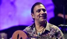 عمر بشير يتألق ويكرّم جاهدة وهبه في بعلبك ويقول للفن: أحب موسيقى شربل روحانا وزياد الأحمدية
