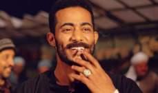 بعد الحجز على أمواله.. محمد رمضان يتعرّض للإنتقادات بسبب هذه الصور