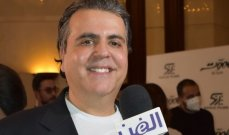 """خاص وبالفيديو- جمال سنان: """"لن نترك لبنان لو طبقت السما على الأرض.. ولم أتوقع التسونامي التي صنعها للموت"""""""