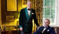 العائلة المالكة تشهد اول زواج مثلي بين افرادها 