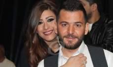 حسام جنيد عن طلاقه من إمارات رزق: تركت باباً واحداً للصلح بس انكسر وتمزق واحترق