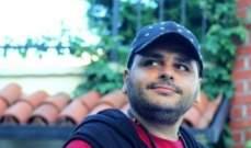 صفوان نعمو: سأتابع قضيتي ضد جومانا مراد وزوجها...ومن دعمني هما باسم مغنية وطوني عيسى