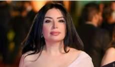 عبير صبري تبكي وهي تتحدث عن طفولتها القاسية وهذا ما قالته عن المشاهد الجريئة وعمليات التجميل-بالفيديو
