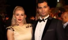 خاص الفن- هذه حقيقة انفصال ملكة جمال سوريا سارة نخلة عن زوجها