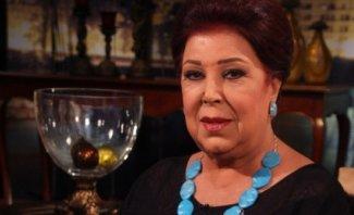 في ذكرى وفاتها.. هذا ما قالته إبنة رجاء الجداوي عنها- بالفيديو