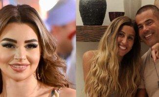 """موجز """"الفن"""": جدل حول عودة عمرو دياب ودينا الشربيني لبعضهما.. وهذه حقيقة زواج جوهرة من ثري خليجي"""