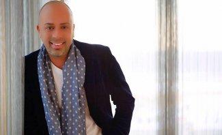 """جورج دفوني يطلق """"وفا"""" بالتعاون مع أحمد عبد النبي"""