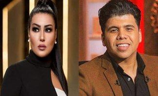 """عمر كمال وسمية الخشاب يطرحان """"أوعدك""""-بالفيديو"""