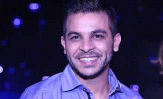"""بعد إصابة مي عمر بفيروس كورونا .. محمد رشاد """"أنا مش شمتان"""""""