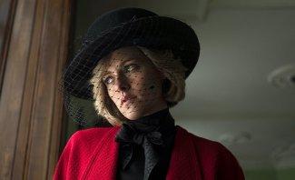 خلال تجسيدها شخصية الأميرة ديانا.. كريستين ستيوارت تنهار بكاءاً- بالفيديو
