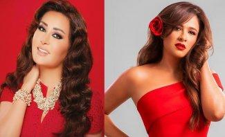 """موجز """"الفن"""": تطور في حالة ياسمين عبد العزيز الصحية.. وهذه حقيقة رفض لطيفة التونسية إحياء حفلات في الكويت"""
