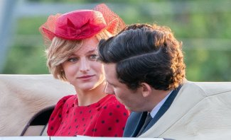 """الجزء الرابع من """"The Crown"""" عن العائلة المالكة يتخطى التوقعات"""