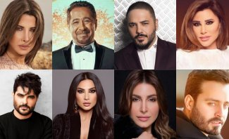 فلاش باك- بيروت حاكت قلوب الفنانين وأغنياتهم أبكت اللبنانيين وكرّمت ضحايا مرفأ بيروت