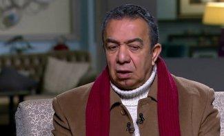 """جمال عبد الحميد يهاجم محمد رمضان وهذا ما قاله عن مسلسل """"نسل الأغراب""""- بالفيديو"""