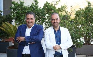 خاص وبالفيديو- زاهي وفادي حلو يكشفان مفاجآت حفل جائزة الموريكس دور لعام 2021