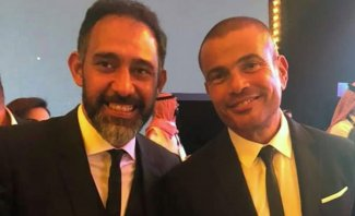 """عمرو مصطفى ينتقد عمرو دياب: """"خذلني""""- بالفيديو"""