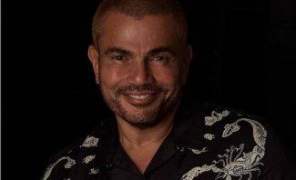 تدهور صحة عمرو دياب حديث المتابعين.. وهذا الفيديو يحسم الجدل