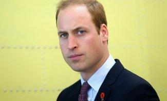 الظهور الأول لـ الأمير ويليام بعد الكشف عن إصابته بفيروس كورونا.. بالفيديو
