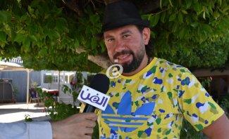 خاص وبالفيديو-عادل سرحان: يجب أن يموت الزعماء الفاسدون في لبنان