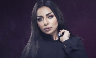 بالفيديو- هند البلوشي لأول مرّة باللون العراقي