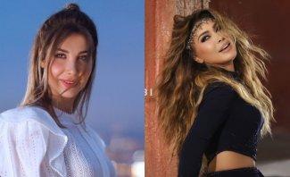 بالصورة - المنافسة تحتدم بين نانسي عجرم ونوال الزغبي على الترند في لبنان