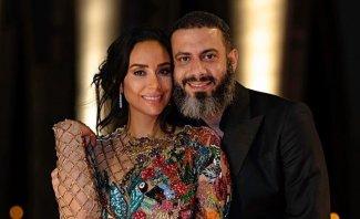 بالفيديو- لهذا السبب الغريب تم تأجيل زفاف محمد فراج وبسنت شوقي