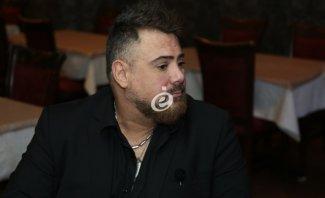 """خاص- سام سعد: هذا ما جمع هؤلاء النجوم في كليب """"عمرو ما يتاكل"""" لـ سعد حمدان وهكذا هم السياسيون"""