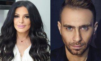 بعد فضحه.. حسام حبيب زوج شيرين عبد الوهاب يردّ على نضال الأحمدية ويهدّد بالقضاء المصري