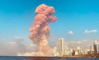 """بالذكرى الأولى لإنفجار المرفأ .. رلى الحلو تطلق """"وجعك يا بيروت"""" - بالفيديو"""