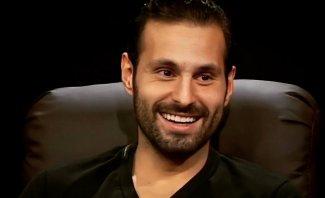 بالفيديو- إلقاء القبض على الممثل علي كاكولي بتهمة حيازة المخدرات.. والكشف عن ممثلين متورطين معه