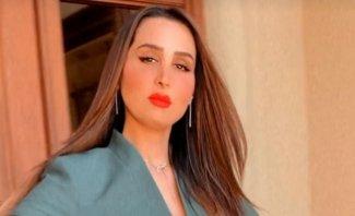 هند القحطاني ترد بغضب على وصف المتابعين لها بذلك.. بالفيديو