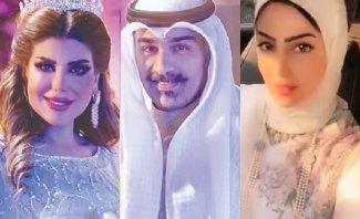 بالفيديو- أول ظهور لطليقة شهاب جوهر بعد زواجه من إلهام الفضالة.. وهذا ما كشفته