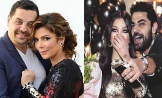 """موجز """"الفن"""": تطور جديد حول زواج هيفا وهبي ومحمد وزيري.. وهذه حبيبة طارق العريان الجديدة التي تصغره بـ 30 عاماً"""