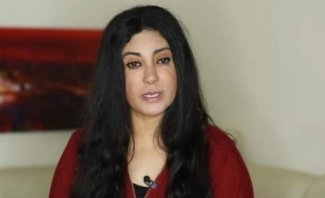 خاص وبالفيديو- جومانا وهبي تتوقع إنفلاتاً أمنياً في لبنان.. وماذا عن كارثة كورونا؟