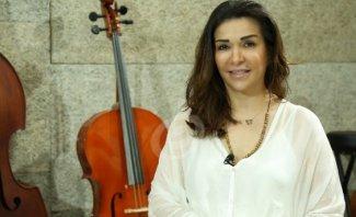 خاص بالفيديو- جيهان قمري : هكذا حصلت على الجنسية المصرية ولا أتخلى عن الجنسية اللبنانية