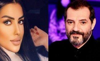 بالفيديو- عادل كرم يستقبل إبنته.. تعرفوا الى زوجته التونسية وتفاصيل علاقتهما